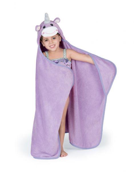 Toalla Infantil Unicornio
