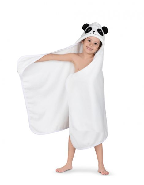 Toalla Infantil Panda