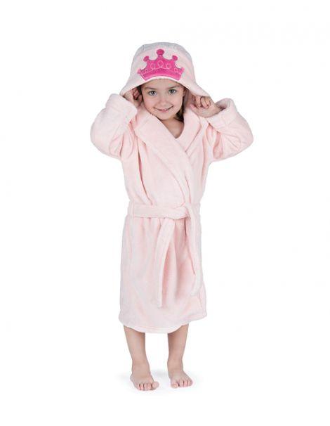 Bata Infantil Princesita