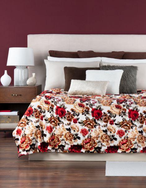Cobertor Real Textil Musa