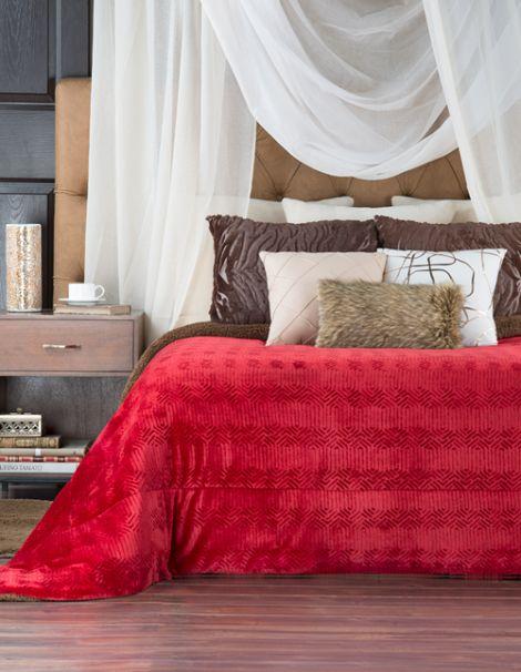 Edredón Invernal Real Textil Indira