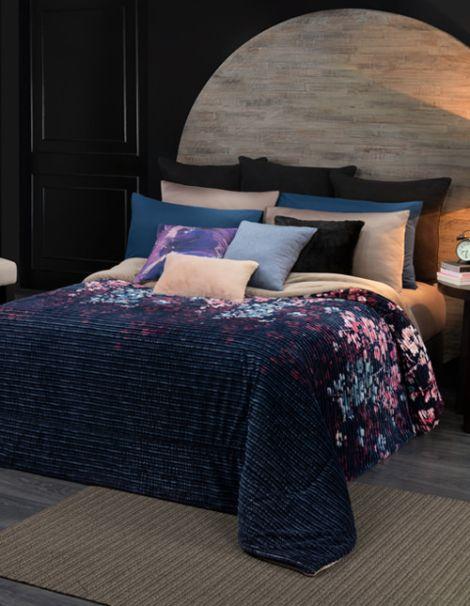 Cobertor Luxus Macca