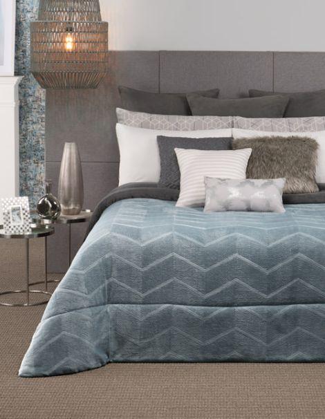 Cobertor Luxus Málaga