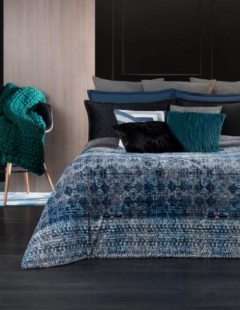 Cobertor Plus Naval