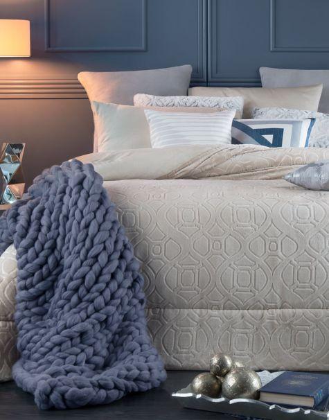 Cobertor Luxus Anderson