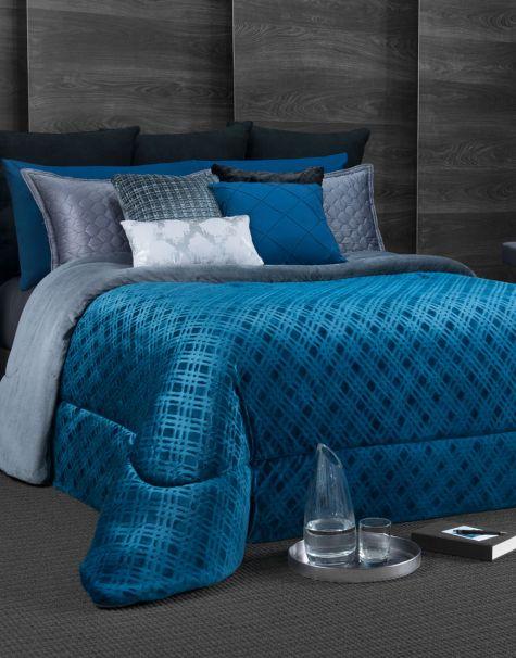 Cobertor Luxus Mineral