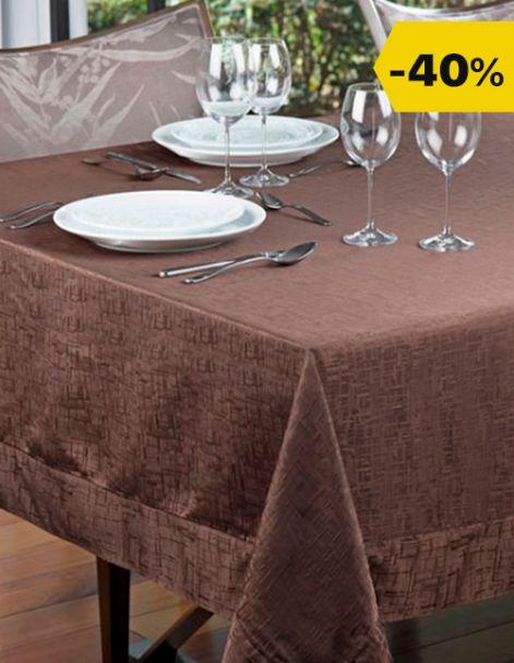 Mantel de mesa Marqués