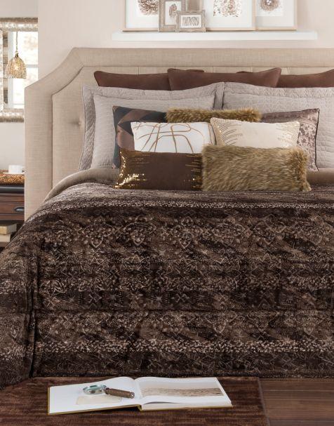 Cobertor Luxus Franco